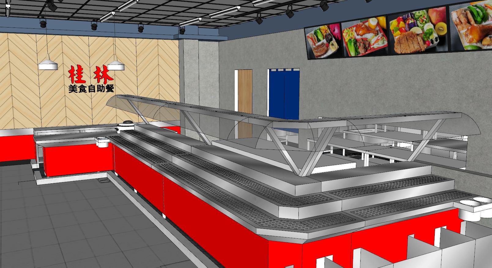 中央廚房設備,中央廚房設備廠商,中央廚房設備店家,高雄中央廚房設備