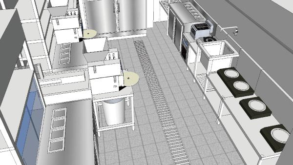 大廚房規劃製造,大廚房規劃製造推薦,大廚房規劃製造價格,大廚房規劃製造專家