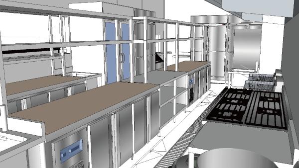 大廚房規劃製造,大廚房規劃製造套裝,大廚房規劃製造介紹,大廚房規劃製造首選